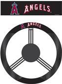 MLB Anaheim Angels Steering Wheel Cover