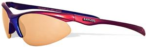MLB Texas Rangers Rookie Junior Sunglasses