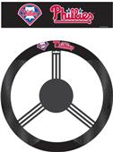 MLB Philadelphia Phillies Steering Wheel Cover