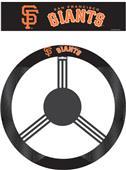 MLB San Francisco Giants Steering Wheel Cover