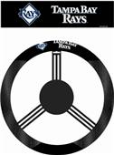 MLB Tampa Bay Rays Steering Wheel Cover