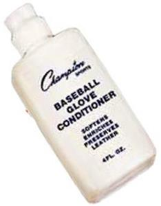 Champion Sports Baseball Glove Conditioning Oil