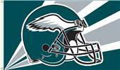 NFL Philadelphia Eagles 3' x 5' Flag w/Grommets