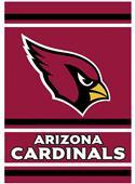 "NFL Arizona Cardinals 28"" x 40"" House Banner"