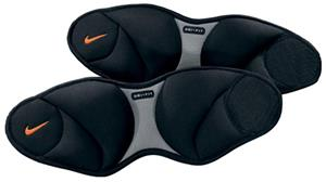 NIKE Fit Dry Ankle Weights - Pairs