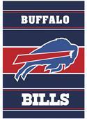 """NFL Buffalo Bills 28"""" x 40"""" House Banner"""