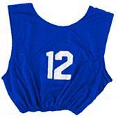 CHAMPION Numbered Soccer Scrimmage Vests (DOZENS)