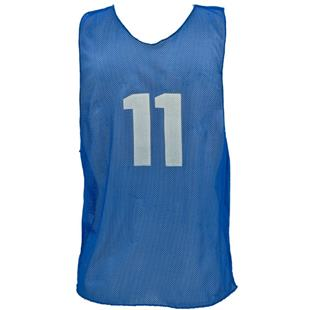 CHAMPION Numbered Practice Vests 1-12 (DOZENS)