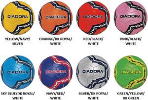 Diadora Lido Mini Skills Soccer Balls