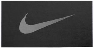 NIKE Sport Towel 100% Cotton