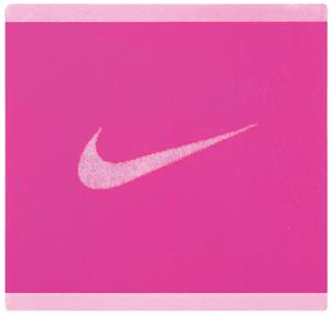 NIKE Cherry/Pink Sport Towel SMALL