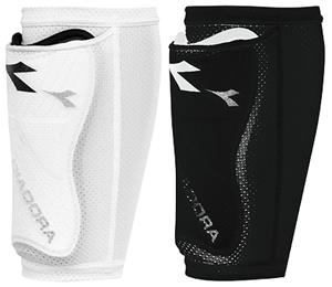 Diadora Soccer Shinguard Pocket Sleeves