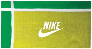 NIKE NSW Heritage Graphic Towel Pine Green