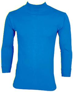 Champro Baseball Mock Turtleneck Closeout
