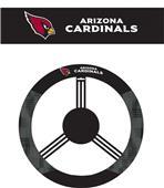 NFL Arizona Cardinals Steering Wheel Cover