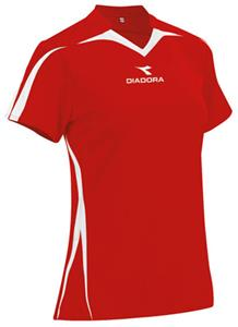 Diadora Women&#39;s Rigore Soccer Jerseys