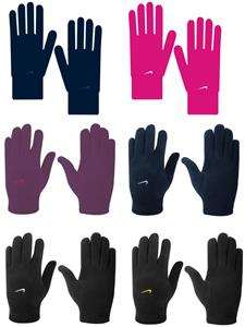 NIKE 100% Polyester Fleece Gloves