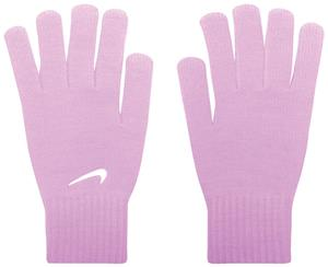 NIKE Knitted Gloves Prism Pink