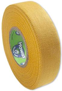 Howies Yellow Colored Athletic Tape (Case)