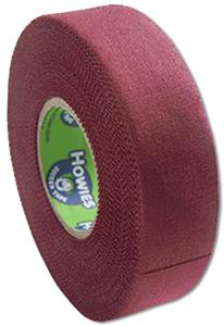 Howies Maroon Colored Athletic Tape (Case)