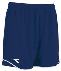Diadora Women's Terra Verde Soccer Shorts