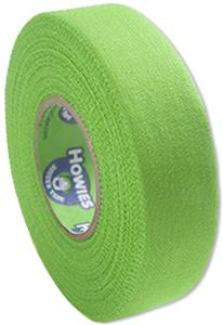 Howies Neon Green Colored Athletic Tape (Case)