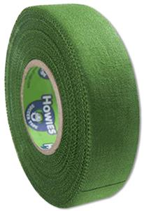 Howies Green Colored Athletic Tape (Case)