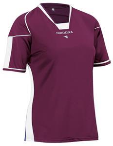 Diadora Women's Quadro Soccer Jerseys