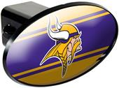 NFL Minnesota Vikings Trailer Hitch Cover