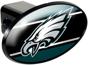 NFL Philadelphia Eagles Trailer Hitch Cover