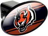 NFL Cincinnati Bengals Trailer Hitch Cover