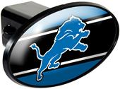 NFL Detroit Lions Trailer Hitch Cover