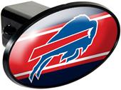 NFL Buffalo Bills Trailer Hitch Cover