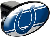 NFL Indianapolis Colts Trailer Hitch Cover