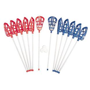 Champion Sports Soft Lacrosse Indoor/Outdoor Set