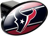 NFL Houston Texans Trailer Hitch Cover