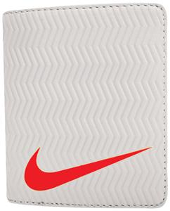 NIKE Cortez Wallet White/Sports Red Swoosh
