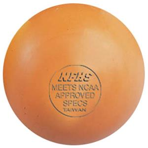 Champion NCAA Official Lacrosse Balls-Orange (DOZ)