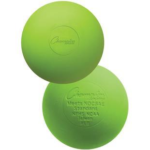 Champion NCAA Lacrosse Balls - Lime Green(DOZ)