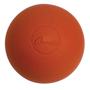 Champion NCAA Official Lacrosse Balls - Red (DOZ)