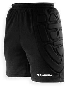Diadora Padova GK Goalkeeper Soccer Shorts