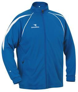 Diadora Rigore Soccer Warm Up Jackets