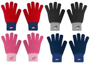 NIKE Basic Knitted Gloves Kids 3-7
