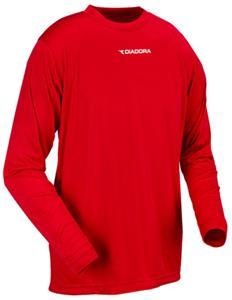 Diadora L/S Sfida DiaDry T Soccer Training Shirts