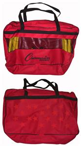 Champion Adjustable Hurdle Kit With Carrying Bag