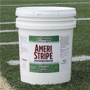 Ameri-Stripe Ready to Spray Bulk Paint (5 Gal)