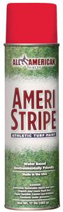 Ameri-Stripe Athletic Aerosol Turf Paint