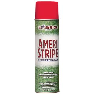 Ameri-Stripe Athletic Aerosol Turf Paint (12 Cans)
