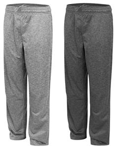 BAW Adult Heather Fleece Outerwear Pants