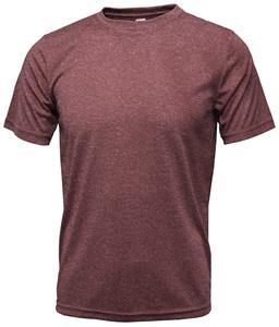Baw Short Sleeve Xtreme-Tek Heather T-Shirts